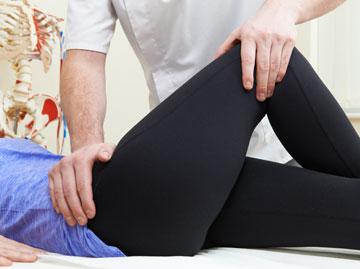 Orthopedic massage therapy cny